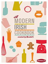 The Modern Irish Cookbook
