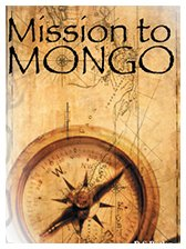 Mission to Mongo Book