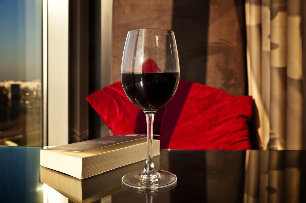 book-wine